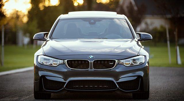 BMW repair santa clarita